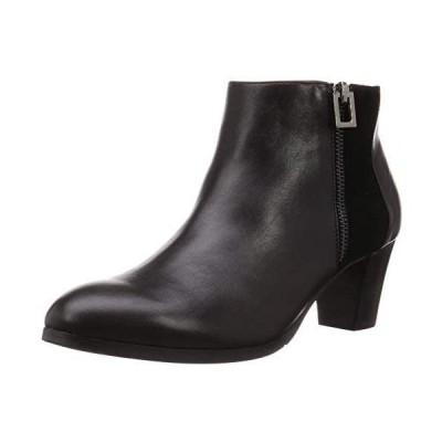 [サヴァサヴァ] ブーツ 6220145 (ブラック 22.5 cm)