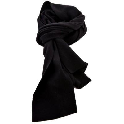 Calvin Klein(カルバンクライン)BOILD WOOL SCAF マフラー K50K505035 BDS Black (ブラック)