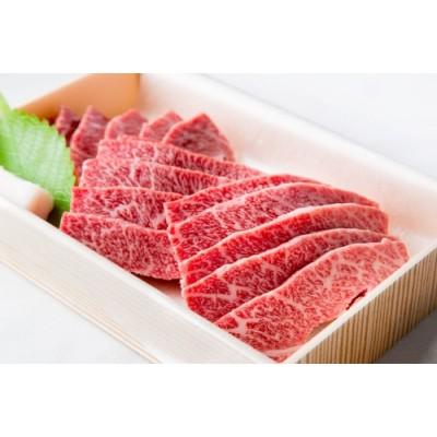 【冷凍】神戸ビーフ牝 (バラカルビ焼肉、1kg)