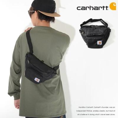 CARHARTT カーハート ウエストポーチ ウエストバッグ カバン ボックスピスネーム (89150701)