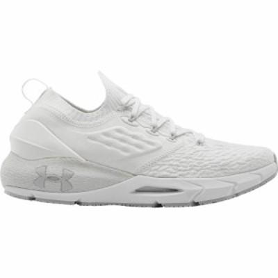 アンダーアーマー Under Armour メンズ ランニング・ウォーキング シューズ・靴 HOVR Phantom 2 Running Shoes White/White/Grey