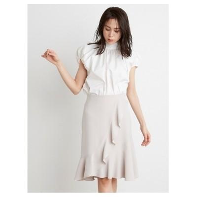 SNIDEL / フレアミニスカート WOMEN スカート > スカート