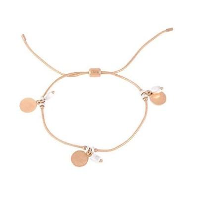 Holibanna Adjustable Bangle Wristband Pearl Bracelet Cuff Bracelet Healing