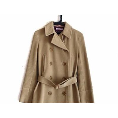 ポールスミスウィメン PaulSmith women コート サイズ42 L レディース - ブラウン 長袖/冬【中古】20201108