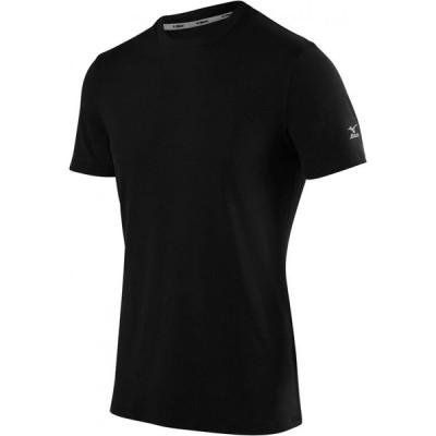 ミズノ Mizuno メンズ Tシャツ トップス Volleyball Attack T-Shirt 2.0 Black