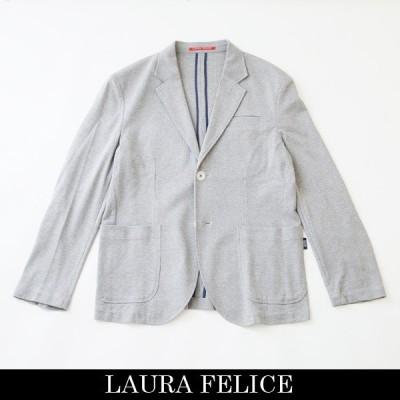 LauraFelice(ラウラフェリーチェ) ジャケット グレー系 126 1012 N3