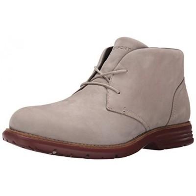 ロックポート メンズ ブーツ Rockport Men's Total Motion Desert Boot