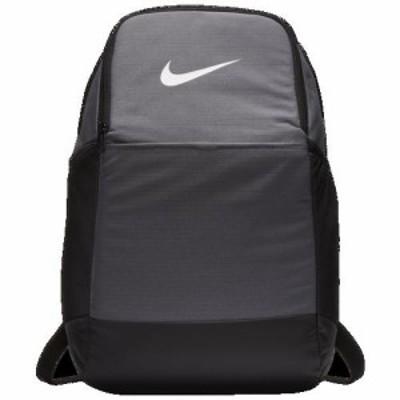 (取寄)ナイキブラジリア ミディアム バックパック リュック  NikeBrasilia Medium Backpack Flint Gray 送料無料