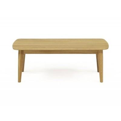センターテーブル シネマ 1050 レッドオーク材 大塚家具(IDC OTSUKA)