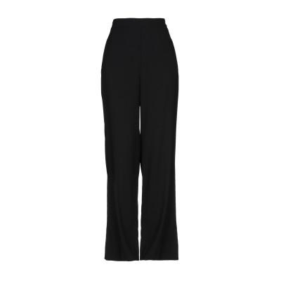ブライアン デールズ BRIAN DALES パンツ ブラック 42 アセテート 76% / レーヨン 21% / ポリウレタン 3% パンツ