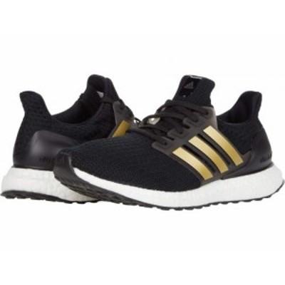 adidas Running アディダス レディース 女性用 シューズ 靴 スニーカー 運動靴 Ultraboost DNA Black/Gold Metallic/White【送料無料】