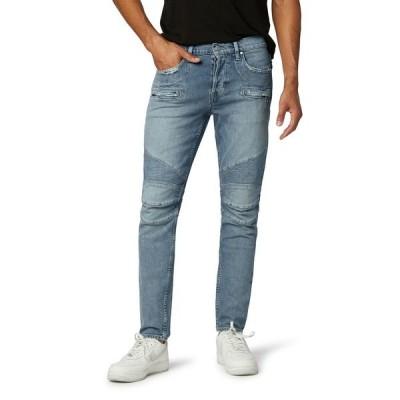 ハドソンジーンズ デニムパンツ ボトムス メンズ Men's The Blinder V.2 Skinny Biker Jeans Campus