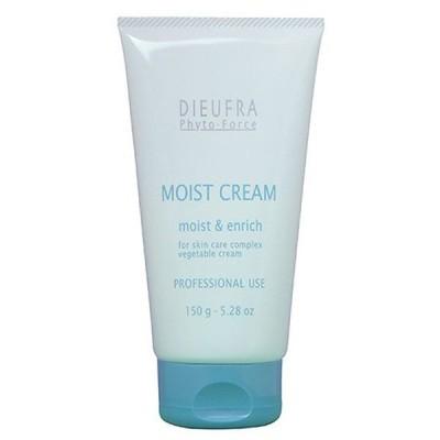 デュフラ フィトフォース モイストクリーム 150g 保湿 クリーム スキンケア デリケート 美肌 美容