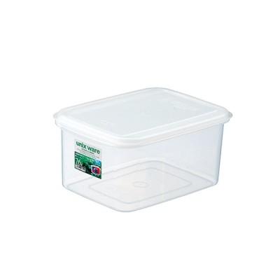 保存容器 ユニックス OJ-75Ag アスベル ASVEL UNIX 保存 抗菌 冷凍 冷蔵 耐熱 キッチン 収納