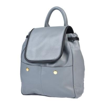 マルニ MARNI レディース バックパック・リュック バッグ backpack & fanny pack Grey