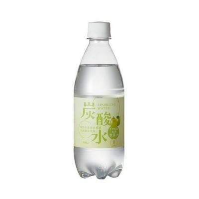 国産 天然水仕込みの炭酸水 ラフランス ( 500ml*24本 )