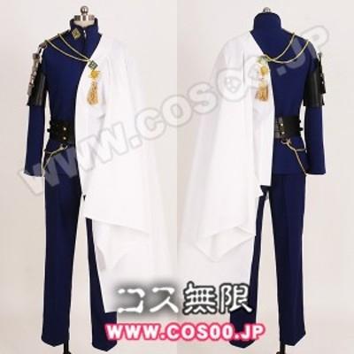 刀剣乱舞 -ONLINE-◆にっかり青江 02◆コスプレ衣装
