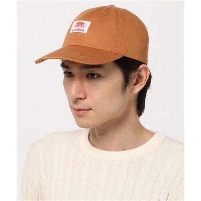 帽子 キャップ ROUND HOUSE / RH WASHED TWILL BB CAP_lbi