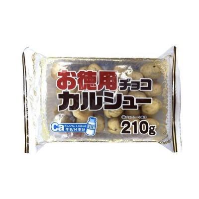 リスカ 徳用チョコカルシュー【入数:6】