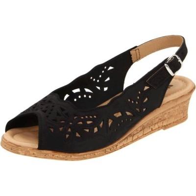 レディース 靴 コンフォートシューズ Spring Step Women's Orella Slingback Sandal