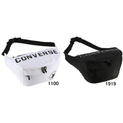 【スポーツバッグ】CONVERSE(コンバース) ウエストバッグ C2002082【750】