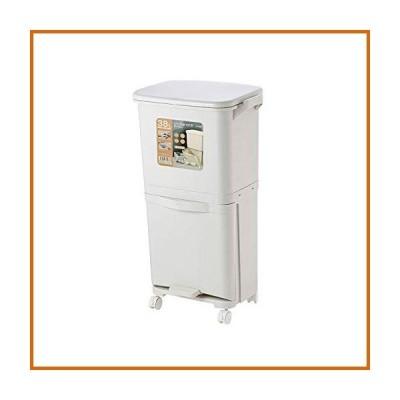 送料無料 マルチ-機能 ゴミ箱, トリプルインナー ゴミ箱 アッシュビン ダストビン ゴミ箱コンテナ ホー
