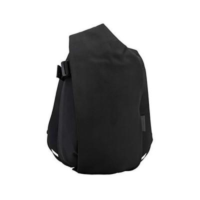[ コートエシエル ] Cote&Ciel リュック イザール リュックサック Mサイズ バックパック 27710 ブラック Isar Rucksack M E