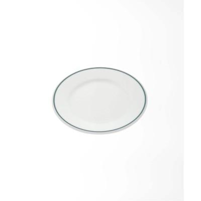 ジャーナルスタンダード ファニチャー 【porvasal/ポルバサル】イサバ プレート 15 ホワイト フリー
