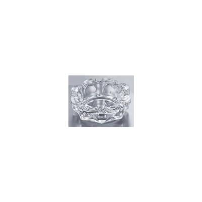 ガラス製 ローラー灰皿 P-05533