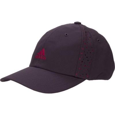 アディダス adidas Golf レディース 帽子 Performance Perforated Hat Noble Purple