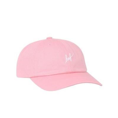 帽子 キャップ SCRIPT CV PANEL HAT HUF ハフ キャップ