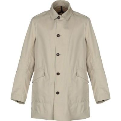 エセンプラーレ ESEMPLARE メンズ コート アウター full-length jacket Beige