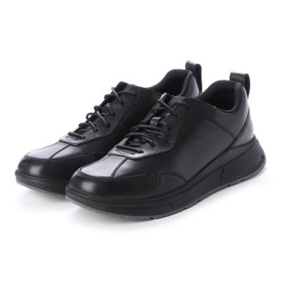 フィットフロップ fitflop ARKEN SNEAKERS (All Black)