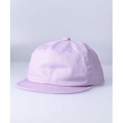 Right-on / 【MPS】ミニつばツイルキャップ KIDS 帽子 > キャップ
