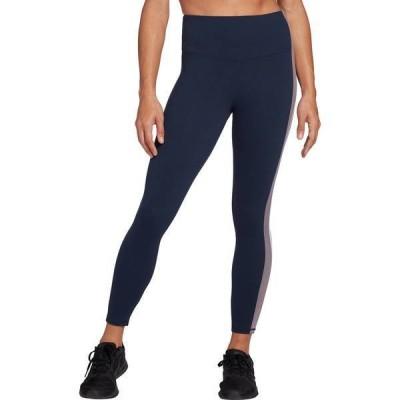 キャリー アンダーウッド レディース カジュアルパンツ ボトムス CALIA by Carrie Underwood Women's Energize High Rise Stripe 7/8 Leggings