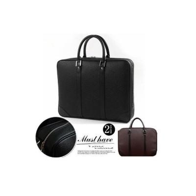 [Blounie] トートバッグ メンズ ビジネスバッグ ビジネス 通勤 出張 大容量 鞄 かばん 父の日 ギフト ブラック NEW 新品