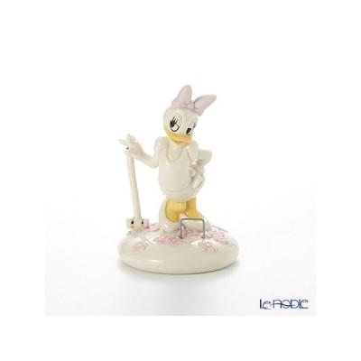 レノックス ディズニーフィギュリン ミッキー&フレンズ クロッケー ウィズ デイジー 3LNL833-324 フィギュリン