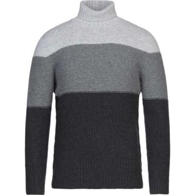 ドルモア DRUMOHR メンズ ニット・セーター トップス turtleneck Light grey
