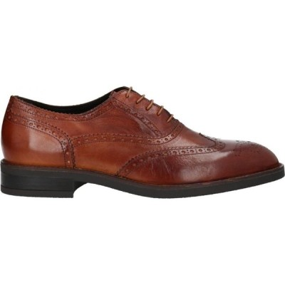 ポールスミス PAUL SMITH メンズ シューズ・靴 laced shoes Brown