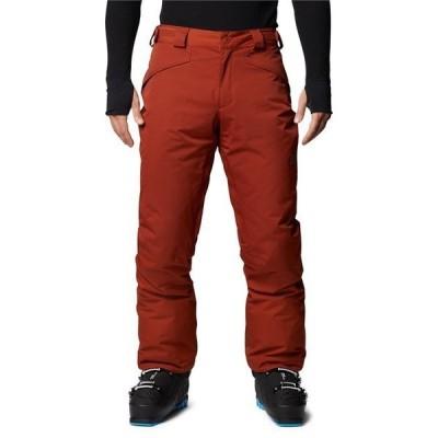 マウンテンハードウェア メンズ カジュアルパンツ ボトムス Mountain Hardwear FireFall/2 Insulated Pants