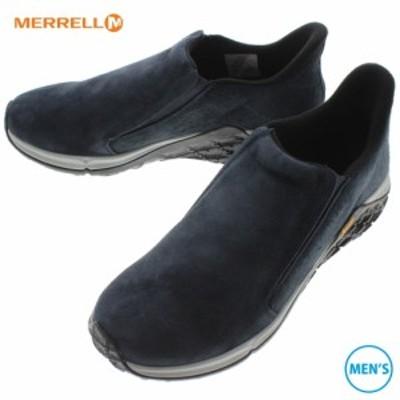 メレル MERRELL メンズ スニーカー ジャングル モック 2.0 エーシープラス JUNGLE MOC 2.0 AC+ ネイビー J5002205