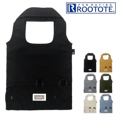 ルートート エコバッグ 折りたたみ コンパクト メンズ レディース 6742 ROOTOTE | ミニトート トートバッグ