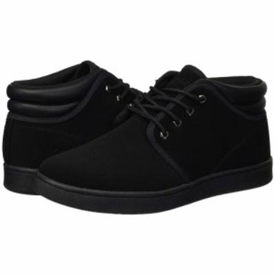 ラグズ Lugz メンズ スニーカー シューズ・靴 Coal Mid Lx Black