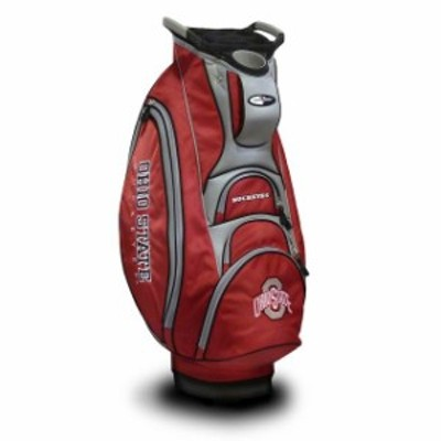 Team Golf チーム ゴルフ スポーツ用品  Ohio State Buckeyes Victory Cart Golf Bag