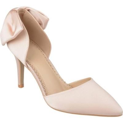 ジュルネ コレクション Journee Collection レディース パンプス シューズ・靴 Tanzi Pump Blush