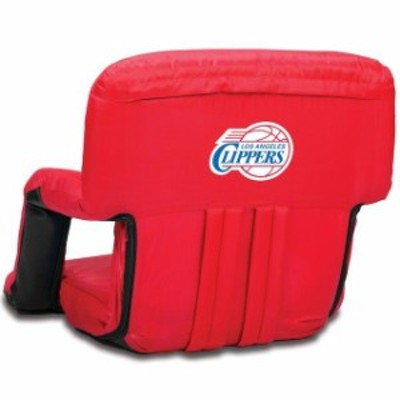 Picnic Time ピクニック タイム スポーツ用品  LA Clippers Red Ventura Portable Seat
