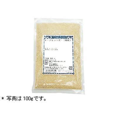 メープルシュガー(顆粒) / 10kg 砂糖・はちみつ・ジャム はちみつ・メープル
