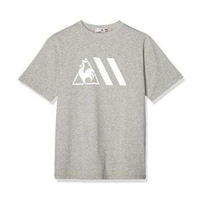 [ルコックスポルティフ] Tシャツ 半袖シャツ メンズ MGR 日本 M (日本サイズM相当)