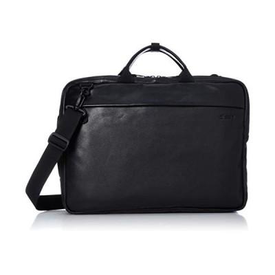 アフェクタ リュック/ビジネスバッグ FREQUENT USE BAG PACK 2 LEATHER ver 撥水加工 B4収納 2WAY