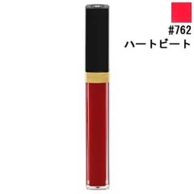 シャネル CHANEL ルージュ ココ グロス #762 ハート ビート 5.5g 化粧品 コスメ